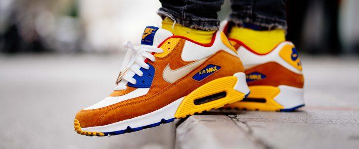 Mooie heren sneakers inspiratie